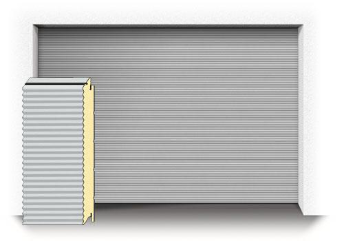Paneeldesign Macrorib